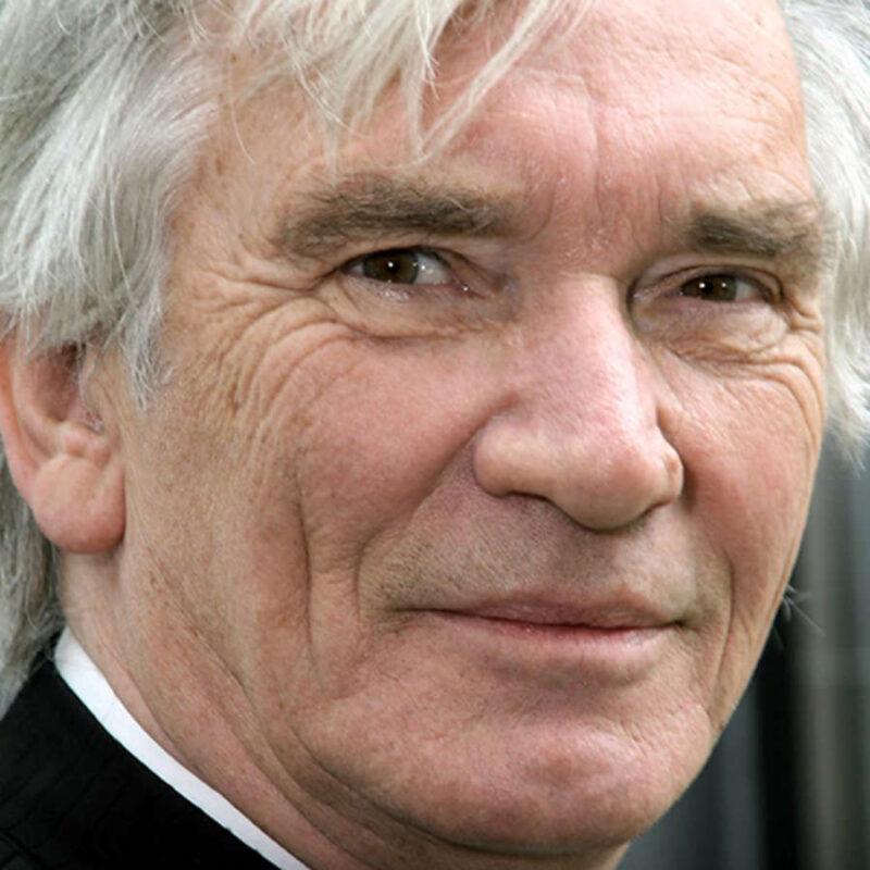 Dr. med. Konrad Schily