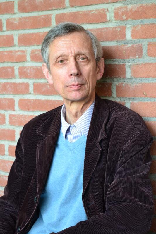 Dr. Wolfgang Rißmann