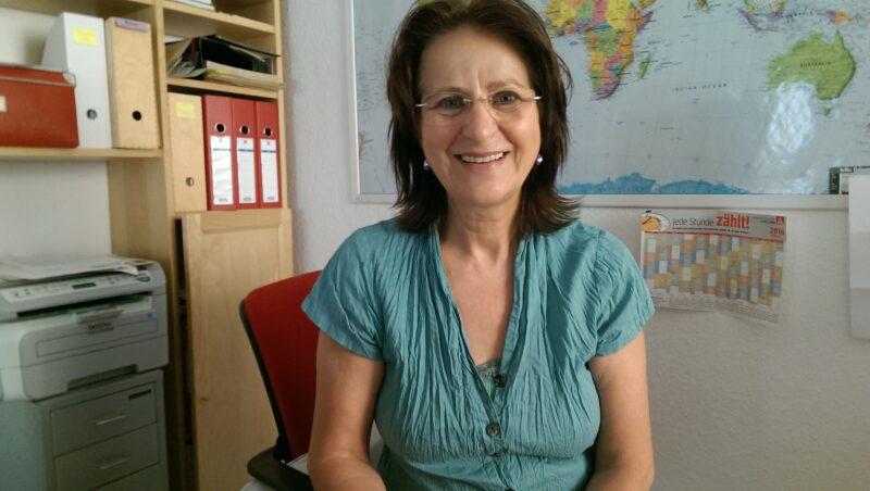 Elisabeth Franik