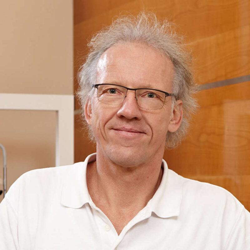 Dr. Peter Hermjacob